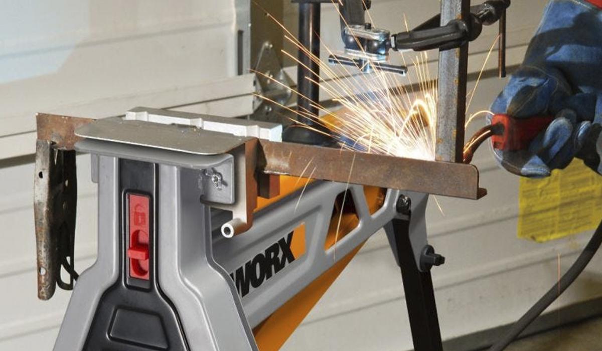 Гибкая зажимная способность этой модели способна удерживать диапазон зажима от 1 до 880 мм.