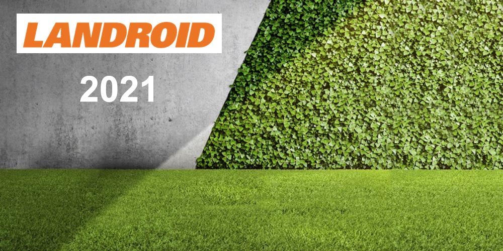 Обзор новинок роботов-газонокосилок WORX Landroid в 2021 году